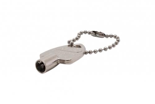 Extranyckel till Supra nyckelbox