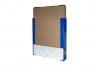 Mattskydd på ark med standardtryck