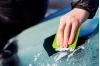 Isskrapa klassisk lime