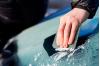 Isskrapa klassisk grå