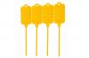 Keytag standard gul