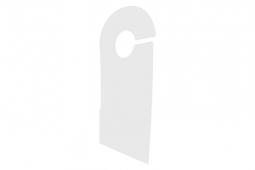 Give away-set backspegelhängare