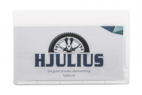 Hjulius Business