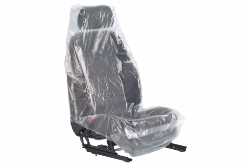 Sittskydd Optifit de luxe