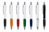 Penna med 2-färgstryck